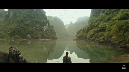 Nha san xuat Kong: Skull island tung clip dac biet ve Viet Nam - Anh 9
