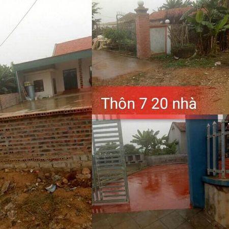 Quang Yen, Quang Ninh: 'Loan' cong tac quan ly dat dai tai xa Song Khoai - Anh 3