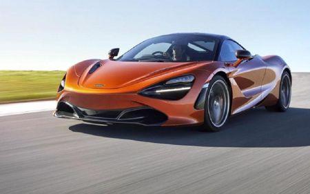 McLaren 720S - sieu xe Anh Quoc sang gia tai Geneva 2017 - Anh 1