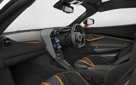 McLaren 720S - sieu xe Anh Quoc sang gia tai Geneva 2017 - Anh 3
