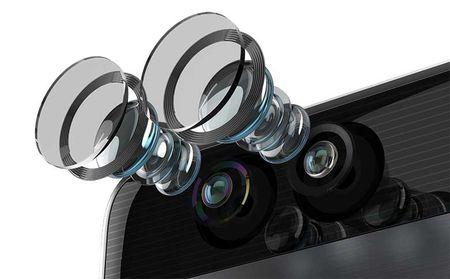 Camera Huawei P10 chi xep sau Google Pixels tren xep hang cua DxOMark - Anh 1