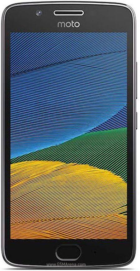 Lieu Motorola co 'vo tinh' de lo Moto Z 2017? - Anh 3