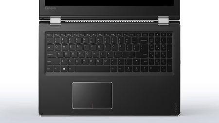 Lenovo Yoga 510: bien hinh, pin trau gia 13,8 trieu - Anh 6