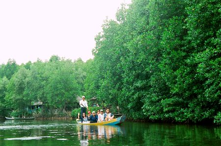 Thanh tra toan dien du an du lich sinh thai Song Phuong - Anh 1