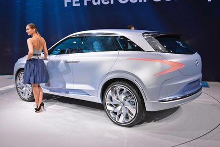 "Day la hinh anh xem truoc cho mau SUV ""xanh"" tuong lai cua Hyundai - Anh 13"