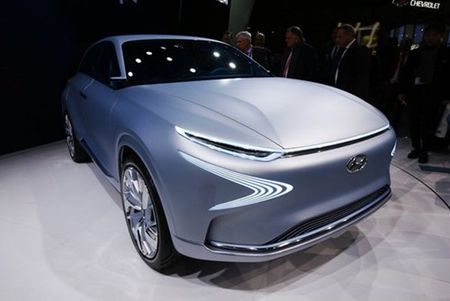 "Day la hinh anh xem truoc cho mau SUV ""xanh"" tuong lai cua Hyundai - Anh 14"