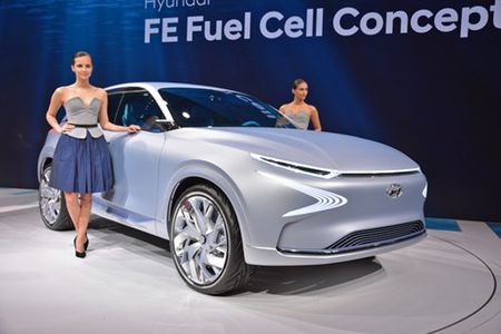 "Day la hinh anh xem truoc cho mau SUV ""xanh"" tuong lai cua Hyundai - Anh 3"