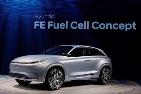 "Day la hinh anh xem truoc cho mau SUV ""xanh"" tuong lai cua Hyundai - Anh 5"
