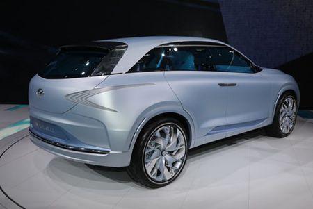 "Day la hinh anh xem truoc cho mau SUV ""xanh"" tuong lai cua Hyundai - Anh 6"