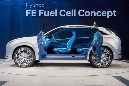 "Day la hinh anh xem truoc cho mau SUV ""xanh"" tuong lai cua Hyundai - Anh 9"
