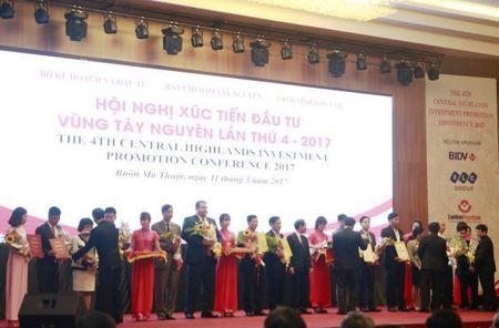 Phat trien Tay Nguyen ben vung, dam bao sinh ke cua nguoi dan - Anh 2