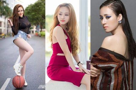 Vuot mat Ba Tung, Ngan 98 bam sat Thuy Vi tren bang xep hang The Face Online - Anh 1