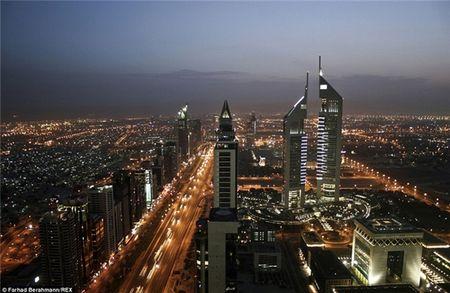 Sau ve hao nhoang tot do, Dubai co nhung goc khuat khong ai muon thay - Anh 1