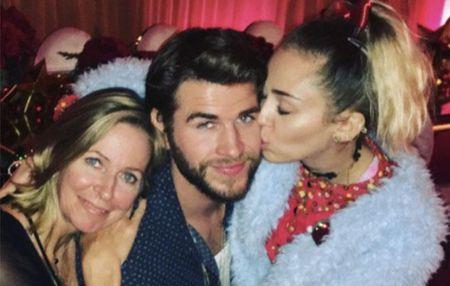 Lai ro tin Miley Cyrus da bi mat ket hon voi Liam Hemsworth - Anh 2