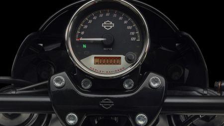 Harley-Davidson gioi thieu chiec Street Rod 750 tai Hoa Ky - Anh 13