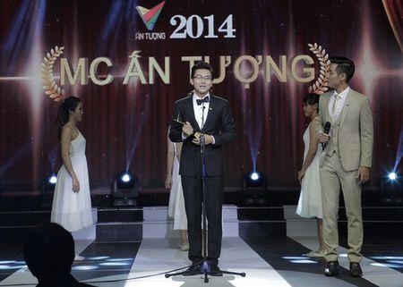 MC Cong To: 'Du la 1 ben tai hay mat di kha nang gi, minh van se song an nhien' - Anh 2