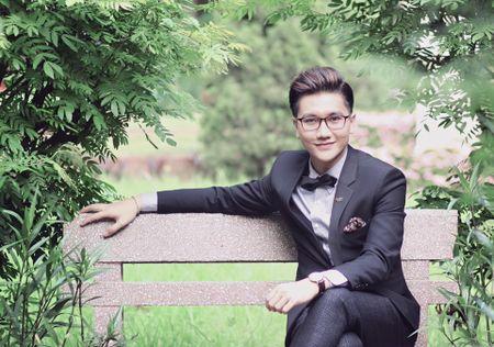 MC Cong To: 'Du la 1 ben tai hay mat di kha nang gi, minh van se song an nhien' - Anh 3