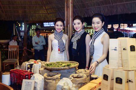 Ngoc Han, Huyen My, Ngoc Van bi 'bao vay' o Tay Nguyen - Anh 4