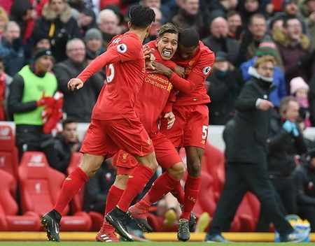 Klopp lo so Liverpool vang khoi Top 4 vao cuoi mua - Anh 1