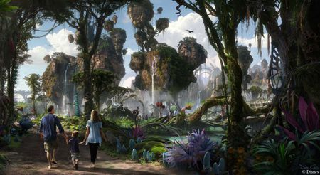 James Cameron he lo ly do 'Avatar 2' khong duoc chieu nam 2018 - Anh 2