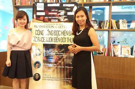 Nha van Trang Ha: Phu nu Viet dang qua thieu cach boc lo ban than - Anh 2