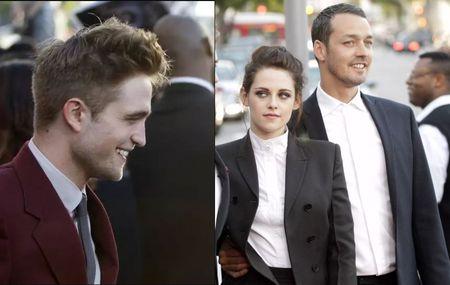 Nhung nguoi tinh dong gioi di qua doi Kristen Stewart - Anh 1
