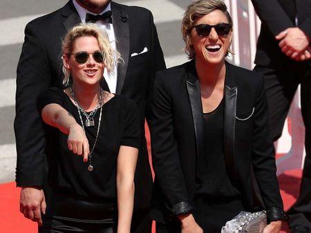 Nhung nguoi tinh dong gioi di qua doi Kristen Stewart - Anh 2