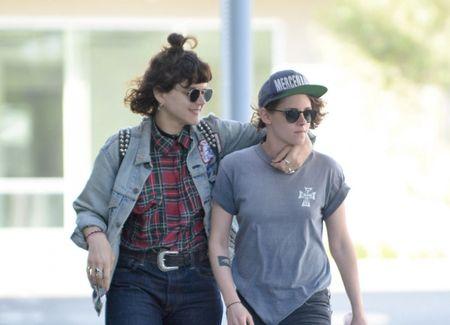 Nhung nguoi tinh dong gioi di qua doi Kristen Stewart - Anh 3