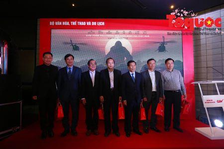 Bo truong Nguyen Ngoc Thien du Le ra mat phim bom tan 'Kong: Skull Island' - Anh 1