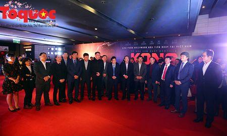Bo truong Nguyen Ngoc Thien du Le ra mat phim bom tan 'Kong: Skull Island' - Anh 3