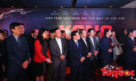 Bo truong Nguyen Ngoc Thien du Le ra mat phim bom tan 'Kong: Skull Island' - Anh 5