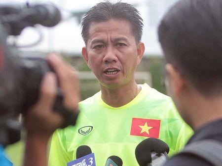 U-20 Viet Nam va bai toan luc luong truoc World Cup - Anh 1