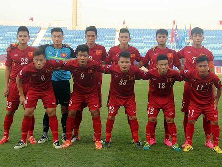 U-20 Viet Nam va bai toan luc luong truoc World Cup - Anh 2