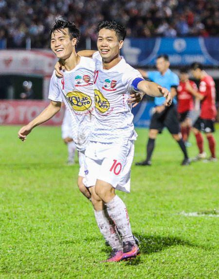 Bau Duc: 'Hai nam nua, HA Gia Lai so 1 V-League - Anh 2