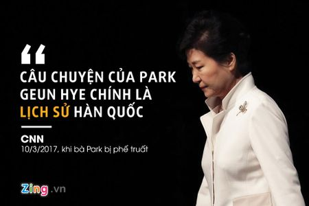 Park Geun Hye va hai lan roi Nha Xanh trong cay dang - Anh 1
