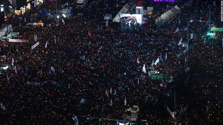 Park Geun Hye va hai lan roi Nha Xanh trong cay dang - Anh 5