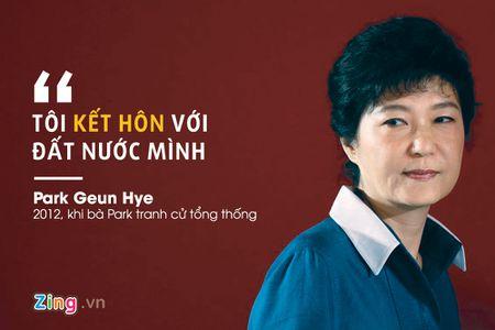 Park Geun Hye va hai lan roi Nha Xanh trong cay dang - Anh 6