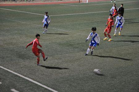 U17 HAGL thang tran thu 2 o Han Quoc - Anh 1