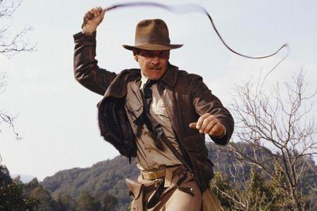 Huyen thoai Indiana Jones tro lai trong mua he 2019 - Anh 1
