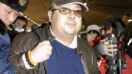 Thi the trong nghi an Kim Jong Nam co the duoc chon o Malaysia - Anh 1