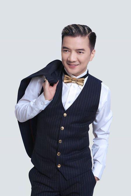 Me vao tu va buoc ngoat cuoc doi cua Dam Vinh Hung - Anh 2