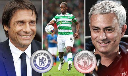 MU va Chelsea tranh hang 'hot', Dybala cap ben Arsenal - Anh 1