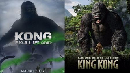 King Kong thay doi ra sao sau 5 lan len song? - Anh 1
