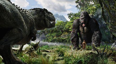King Kong thay doi ra sao sau 5 lan len song? - Anh 4