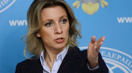 Nga: Neu WikiLeaks dung, My da huy hoai long tin - Anh 1