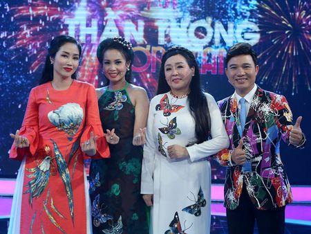 70 tuoi van co the la 'than tuong tuong lai' - Anh 1