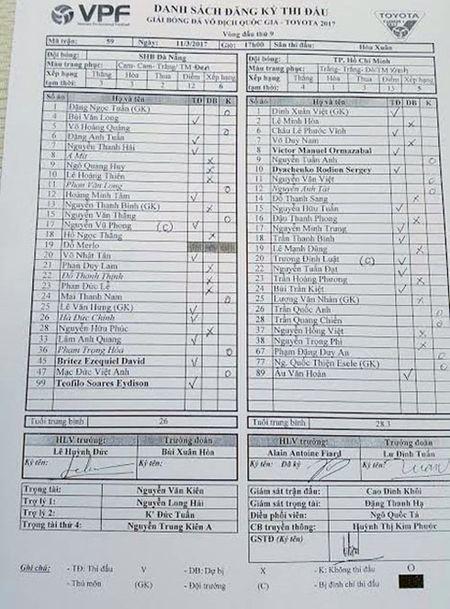 Truc tiep vong 9 V-League: HAGL quyet tim 3 diem truoc Khanh Hoa - Anh 2