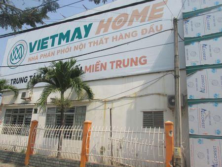 'Khu pho' xay bi mat o Da Nang chua co yeu to nguoi nuoc ngoai - Anh 4