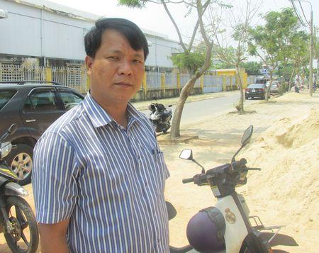 'Khu pho' xay bi mat o Da Nang chua co yeu to nguoi nuoc ngoai - Anh 7