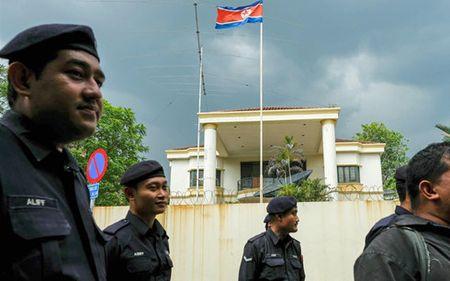 Malaysia va Trieu Tien huong den dam phan ve viec trao tra cong dan - Anh 1